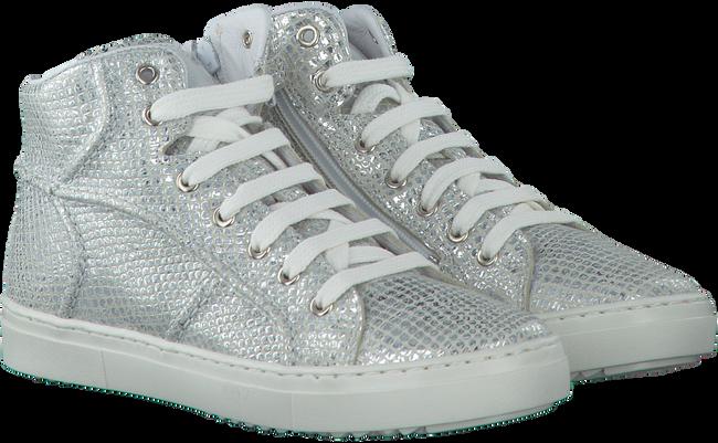 Zilveren GIGA Sneakers 7104  - large