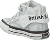 Zilveren BRITISH KNIGHTS Sneakers ROCO - small