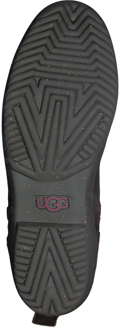 Bruine UGG Lange laarzen SIMMENS  - large