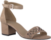 Taupe TORAL Sandalen TL10892 - small
