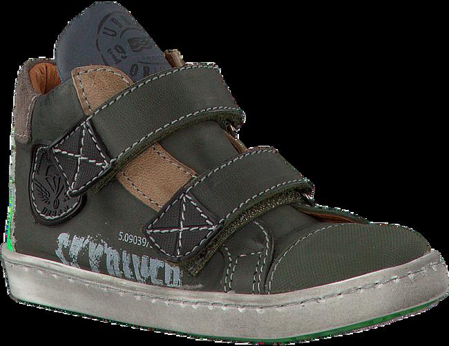 Groene SHOESME Sneakers UR7W100  - large
