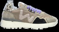 Beige WOMSH Lage sneakers RUNNY  - medium