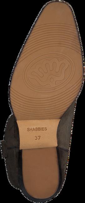 Taupe SHABBIES Hoge laarzen 192020080 - large
