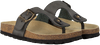 Grijze BRAQEEZ Slippers SEF SPAIN  - small