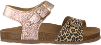 Gouden KIPLING Sandalen NORELLA 1  - medium
