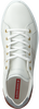 Witte BJORN BORG Sneakers GEOFF LSR  - small