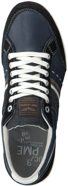 Blauwe PME Sneakers RADICAL ENGINED  - large