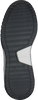 Witte BOSS Sneakers STORM RUNN  - small