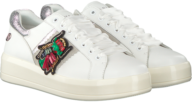 Witte LIU JO Sneakers BIANCA  - large