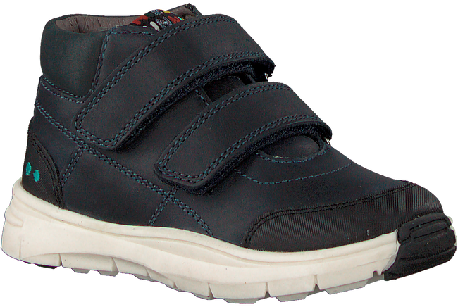 Blauwe BUNNIES JR Sneakers SIEM SLIM  - large