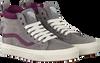 Grijze VANS Sneakers UA SK8-HI MTE WOMEN  - small