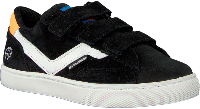 Zwarte VINGINO Sneakers KENTO VELCRO - large