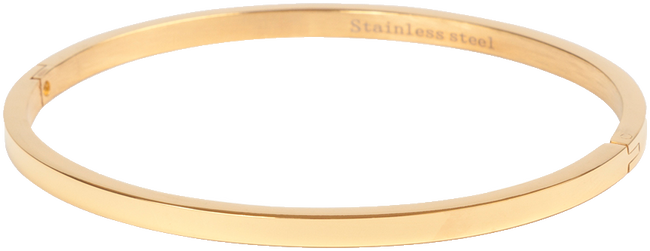 Gouden EMBRACE DESIGN Armband DEBBY - large