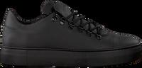 Zwarte NUBIKK Sneakers JAGGER CLASSIC GOMMA  - medium