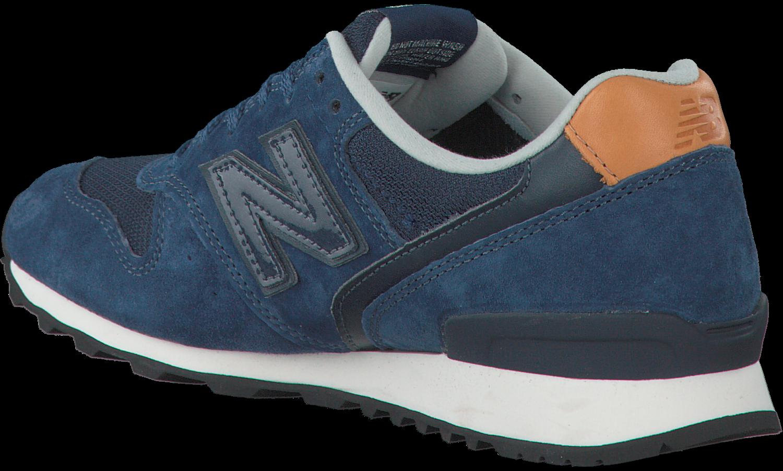 new balance wr996 donkerblauw