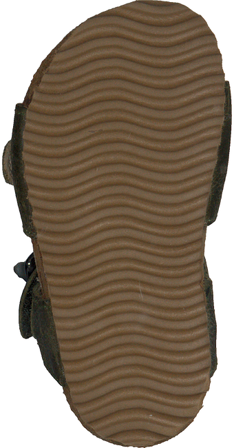 Groene SHOESME Sandalen BI9S092 - large