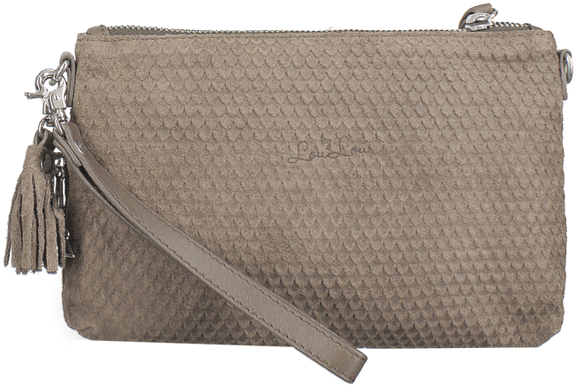 BY LOULOU CLUTCH 01POUCH101S - large