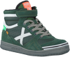 Groene MUNICH Sneakers G3 BOOT - small