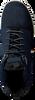 Blauwe TIMBERLAND Enkelboots KILLINGTON HIKER CHUKKA KIDS  - small