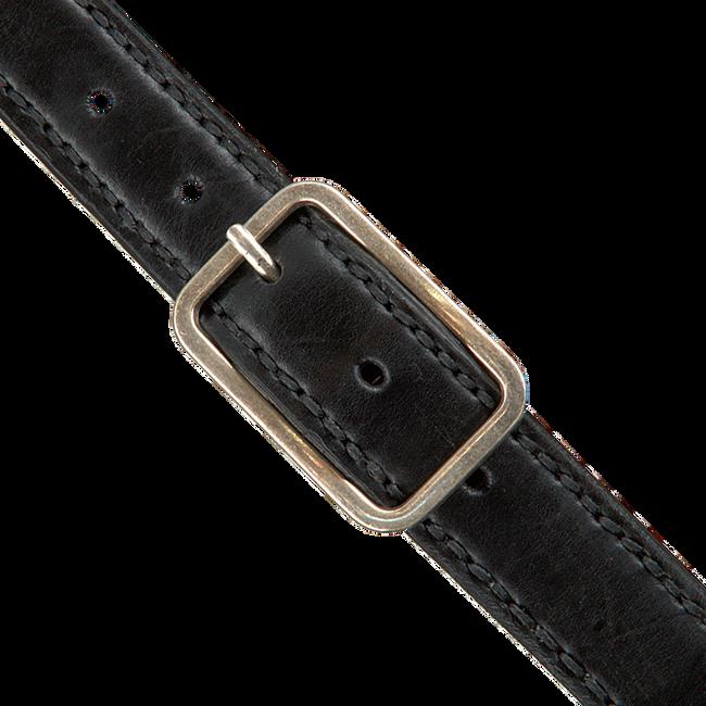 Zwarte SENDRA Riem 1155  - large