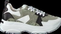 Witte KENNEL & SCHMENGER Lage sneakers 26500  - medium