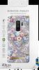 Roze IDEAL OF SWEDEN Telefoonhoesje FASHION CASE GALAXY S9 PLUS - small