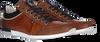 Cognac GAASTRA Lage sneakers BAYLINE  - small