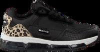 Zwarte BJORN BORG Lage sneakers X500 BSC LEO K  - medium