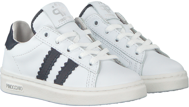 Witte PINOCCHIO Sneakers P1833 - large