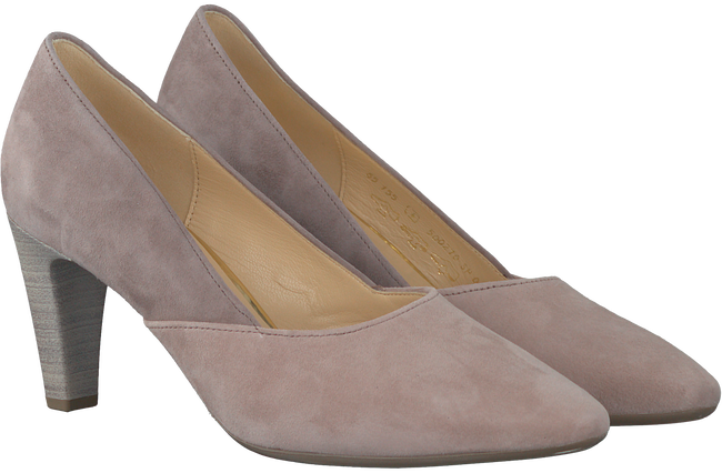 Roze GABOR Pumps 155 - large