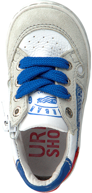 Witte SHOESME Sneakers UR8S048 - large