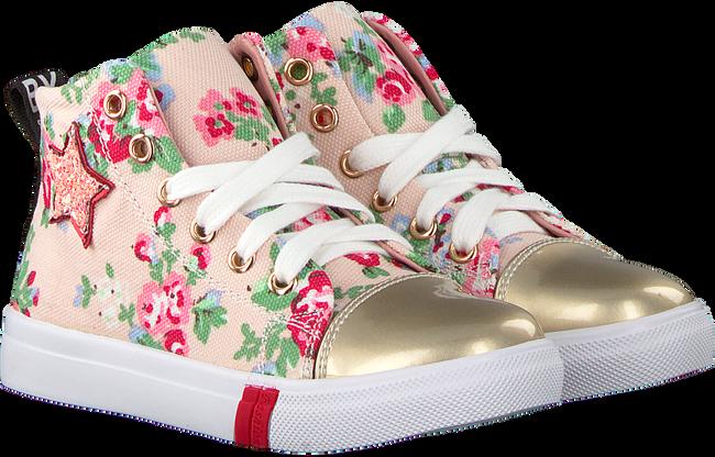 Roze SHOESME Sneakers SH8S016 - large