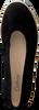 Zwarte GABOR Instappers 400.1 - small