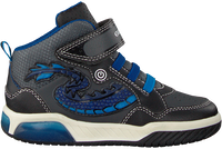 Zwarte GEOX Sneakers J949CE  - medium