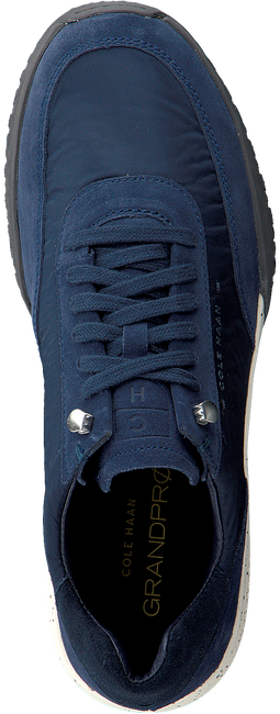 Blauwe COLE HAAN Sneakers GRANDPRO TRAIL - large