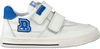 Witte DEVELAB Lage sneakers 41313  - small