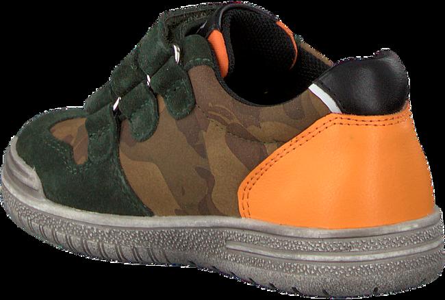 Groene CELTICS Sneakers 191-4013 - large