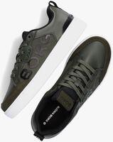 Groene BJORN BORG Lage sneakers T1060 LGO T  - medium
