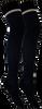 Zwarte MARCMARCS Sokken NADINE  - small