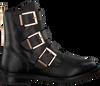 Zwarte OMODA Biker boots LPCONAN  - small