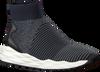 Blauwe ASH Sneakers SPOT - small