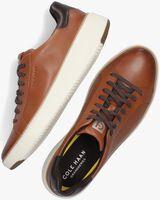 Bruine COLE HAAN Lage sneakers GRANDPRO TOPSPIN SNEAKER  - medium