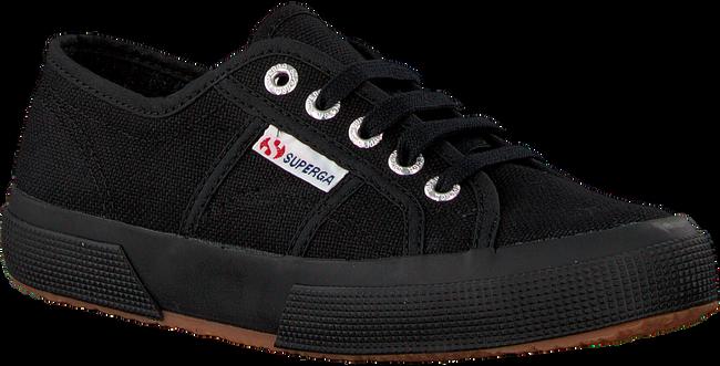 Zwarte SUPERGA Sneakers 2750 COTUCLASSIC  - large