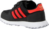 Zwarte ADIDAS Sneakers FOREST GROVE CF C  - small