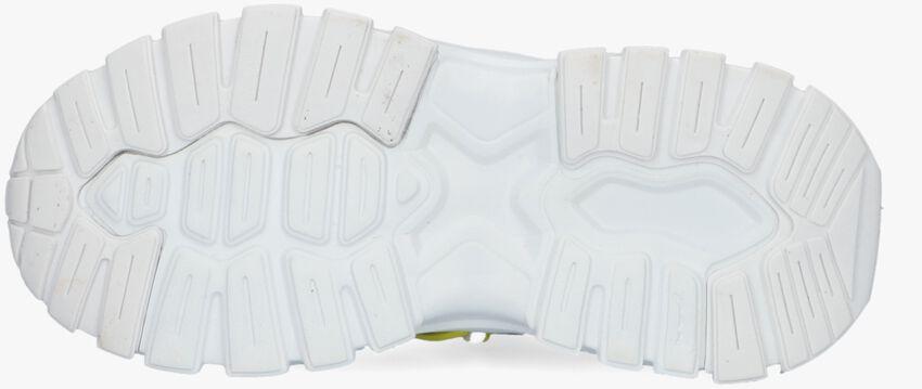 Multi BENETTON Lage sneakers FLOW CORDUROY  - larger