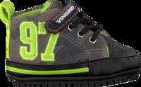 Groene VINGINO Babyschoenen FINN97 - medium