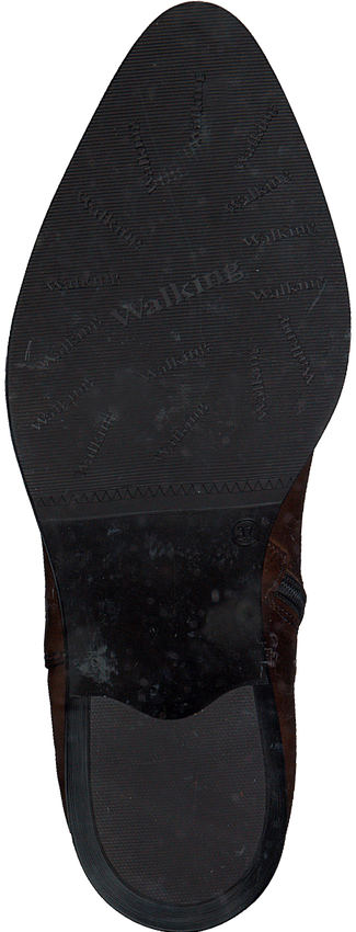 Bruine OMODA Enkellaarsjes 760201  - larger