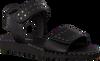 Zwarte HIP Sandalen H1860 - small