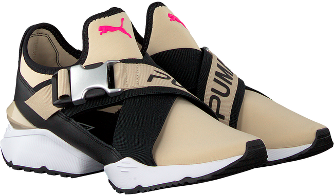 PUMA SNEAKERS MUSE EOS - large