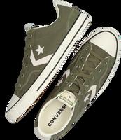 Groene CONVERSE Lage sneakers STAR PLAYER OX HEREN  - medium